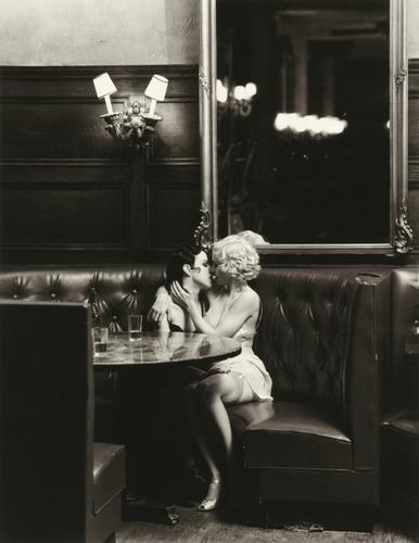 Madonna for Rolling Stone, 1991 © Steven Meisel