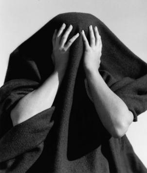 Marilyn Monroe, 1946 © ANDRE DE DIENES, courtesy Galerie de l'Instant, Paris -
